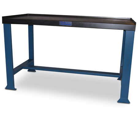Stationary Workbench for Work Shops